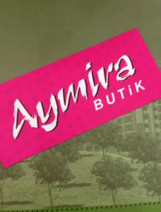 Aymira Butik - Mimarsinan cad. Altıntop mah. No:15 - Denizli - Merkezefendi