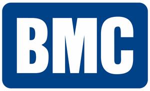 BMC - Oruç Reis Mahallesi Tem Otoyolu Atış Alanı Mevkii Tekstilkent Caddesi No:12 Koza Plaza A Blok 4.Kat No:1004 - İstanbul - Esenler