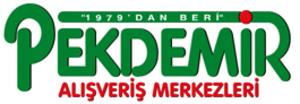 Pekdemir - Yunus Emre mahallesi Süleyman Demirel Bulvarı No:20  - Denizli - Pamukkale