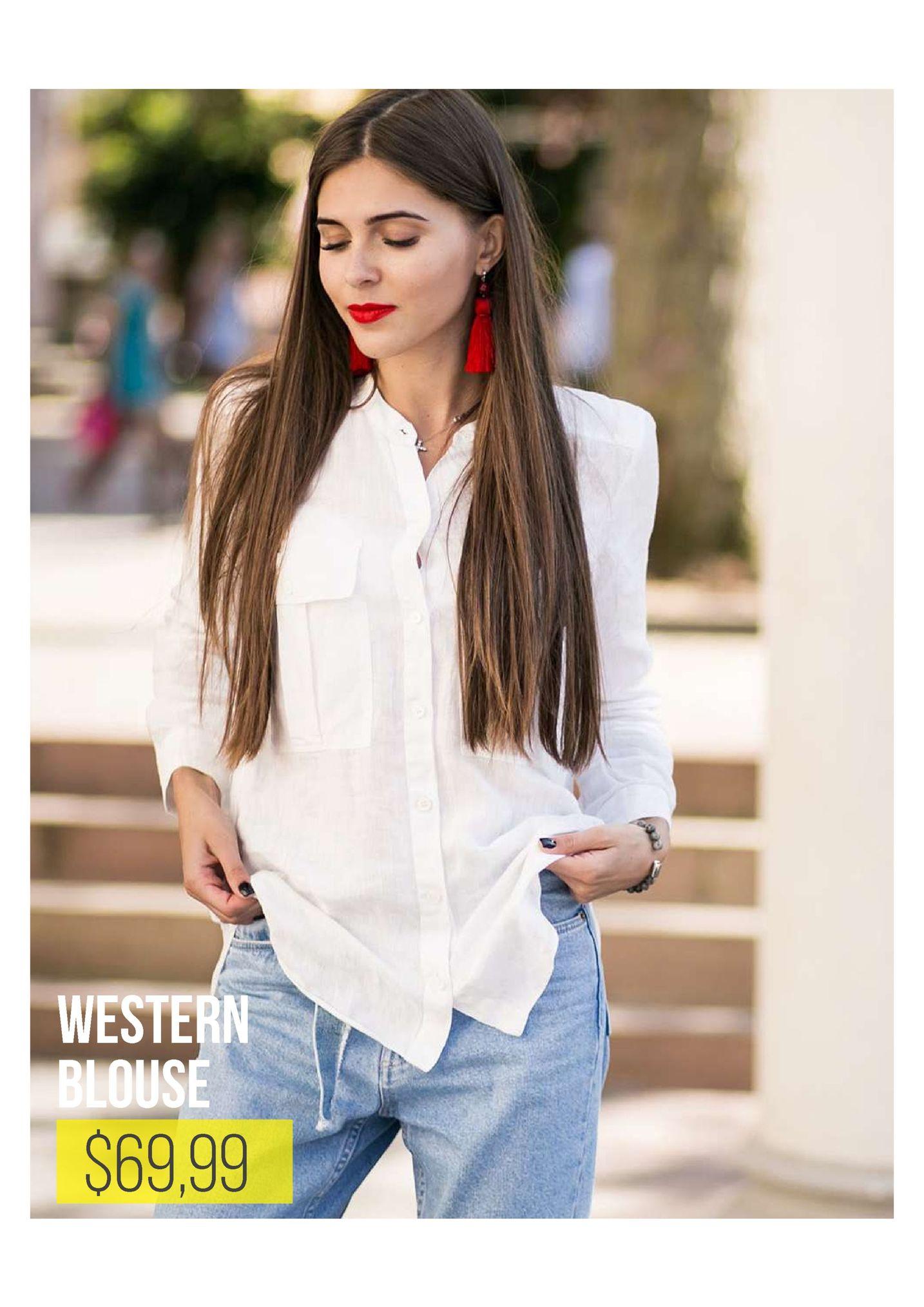 western $69,99