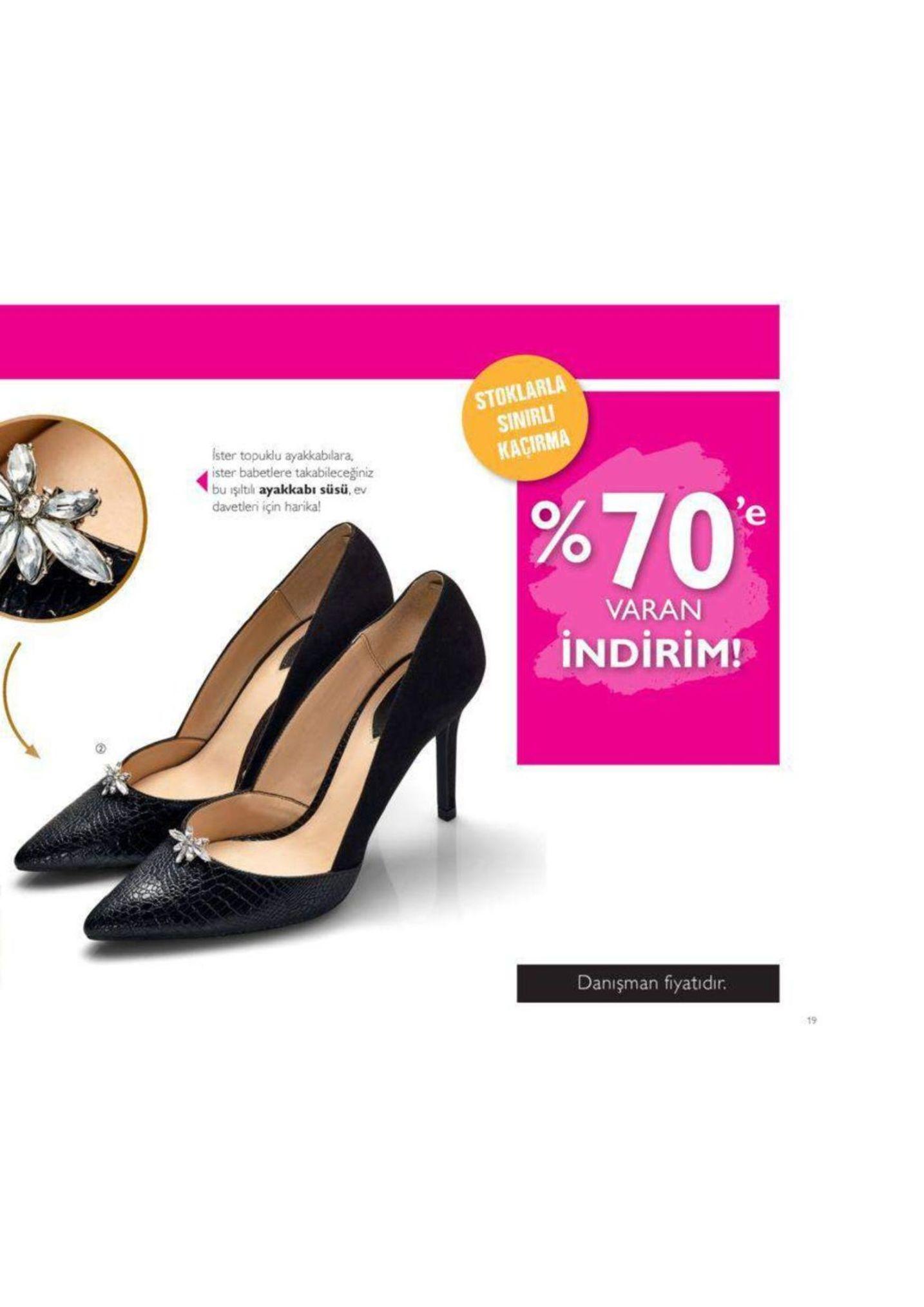 stoklarla sinirli kacirma lster topuklu ayakkabılara ister babetlere takabileceğiniz bu işltl ayakkabı süsü, ev davetlen için harika! %70 varan indirim! anişman fiyatidir 19