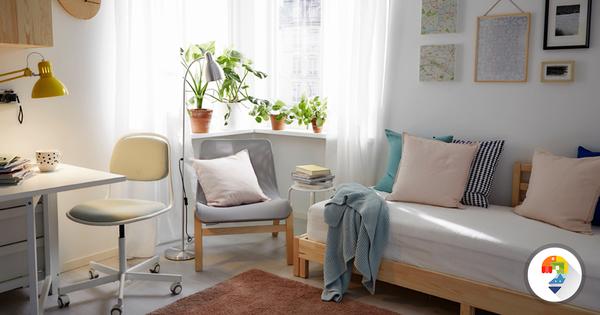 412338ba1ba Küçük Evler için Dekorasyon Önerileri - Publins