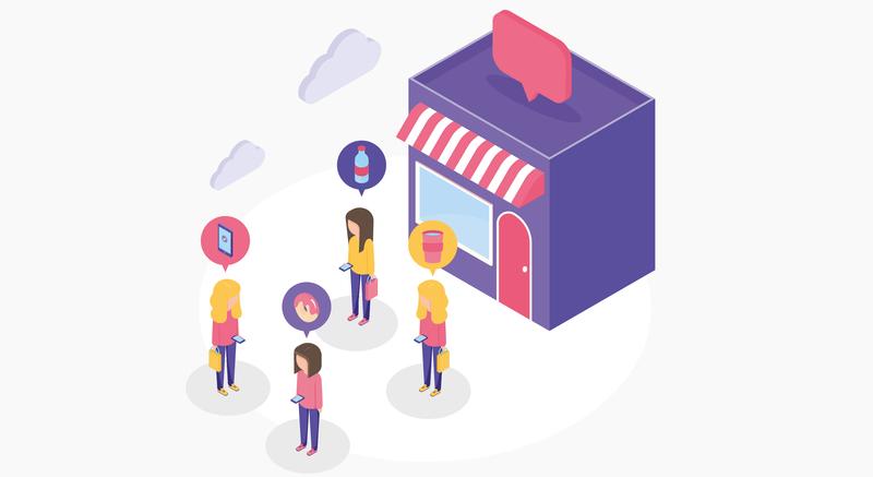 Araştırmalar, alışveriş yapanların % 50'sinden fazlasının mağaza içi satın alma işlemi yapmadan önce en iyi fırsatları ve indirimleri aramayı tercih ettiğini gösteriyor. Mesela akıllı telefonlar için promosyon veya indirim teklifi içeren bir reklam görürlerse, mağaza içi satın alma işlemini gerçekleştirme olasılıklarının daha yüksek olduğunu söyleyebiliriz.    Dijital dünyadaki gelişim ve değişim klasik basılı/geleneksel katalog yayınlarını etkilemiş, dijital dünyaya adımlarını atarak interaktif bir şekilde kendilerini müşterilere sunarak daha etkili hale gelmiştir.  Dijital kataloglar aynı zamanda birçok maliyeti kısarak perakendeciler ve mağaza sahipleri tarafından daha çok tercih edilmeye başlanmıştır. Geleneksel kataloglar ile herkese ulaşım şansı çok fazla olmazken dijital katalogların online dünya vasıtasıyla neredeyse herkese dokunabilmesi ayrı bir avantaj sunmuştur.  Müşteriler internet üzerinden fırsatları araştırmak için önemli miktarda zaman harcadıkları halde, mağazalardan alışveriş yapmayı daha fazla tercih etmektedir. Bu yüzden interaktif dijital katalogların kişilerin satın alma kararı vermesinde etkili bir platform olduğu ve müşterilerin alışveriş yapmasını kolaylaştırdığı önemli bir gerçektir  .
