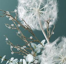 lou_de_castellane_artificielles_artificial_artificiale_fleurs_flowers_fiore_flor_pissenlit_dandelion_eucalyptus