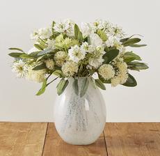 bouquet nigelle