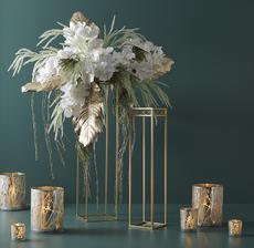 lou_de_castellane_artificielles_artificial_artificiale_fleurs_flowers_fiore_flor_vase_jarron_decoration_decoracion_coupe_photophore_tea_light_porta_vela_candle_holder