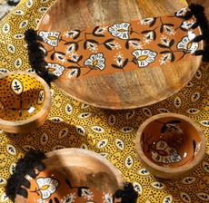 amadeus_table art_plate_ethnic