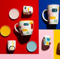 amadeus_pop_colors_ table art_ mug_french design