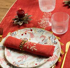 amadeus_christmas_red_deco_table art