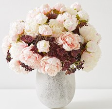BOUQUET PIVOINE ALTRANSIA