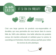 LABELLE GREEN