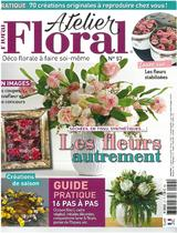 Magasine atelier floral