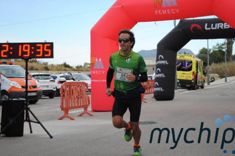 Fotos de la carrera