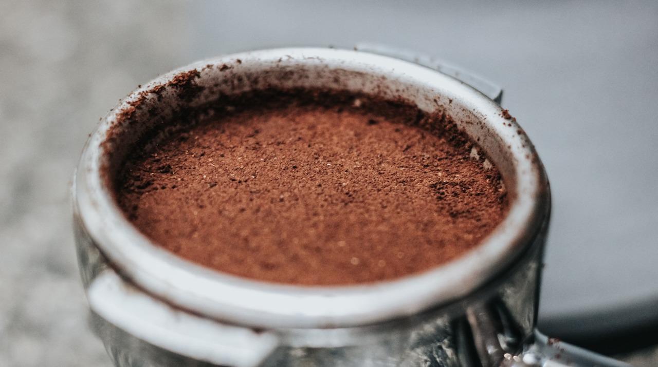 Ground coffee min