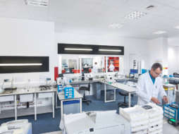 Caledonian Optical Laboratory