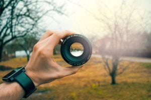 Beginners Guides - A Guide to Focal length