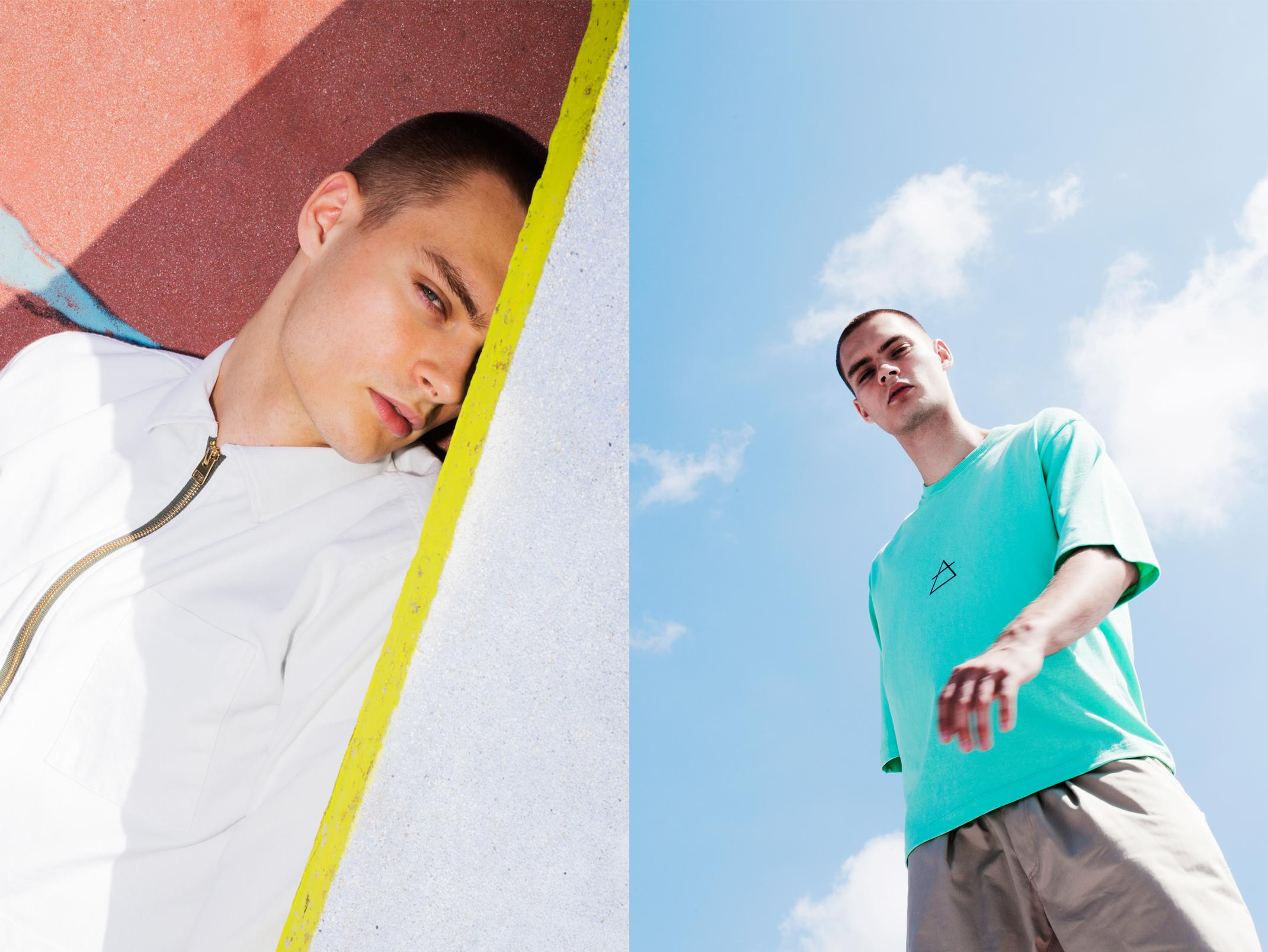 AIR COLLECTION SS 19