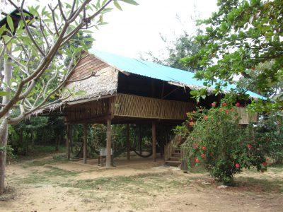Camp Beng Mealea
