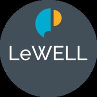 LeWell Oy logo