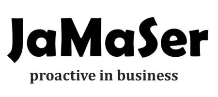 JaMaSer logo