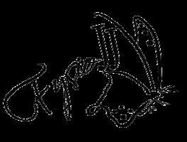 Tmi Johanna Janatuinen logo
