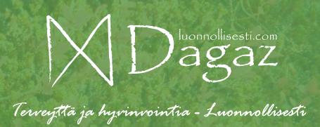 Dagaz Ky logo