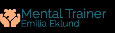 Mental Trainer Emilia Eklund logo