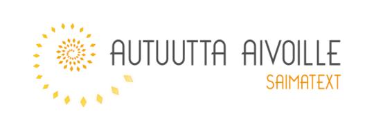 Saimatext Oy logo