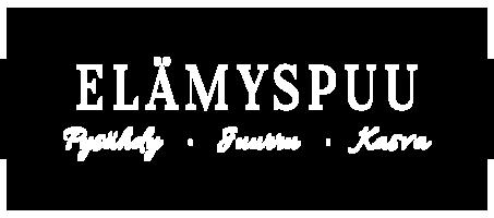 Elämyspuu Oy logo