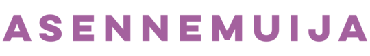 Asennemuija logo