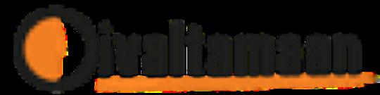 Oivaltamaan Oy logo