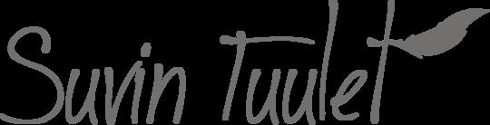 Suvin Tuulet/Tietoinen Ratsastus logo