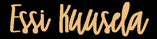 Essi Kuusela logo