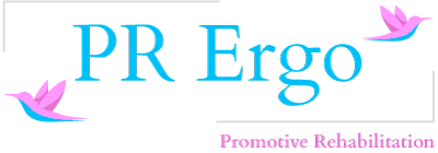 Promotive Rehabilitation Ergo Oy logo