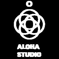 Aloha Studio logo