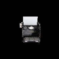 Kirjoittajaklubi logo
