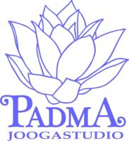 Padma joogastudiot Oy logo