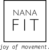 NanaFit Oy logo