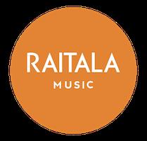 Raitala Music Oy logo
