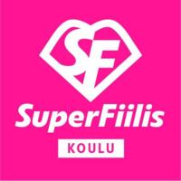 Superfiilis Helsinki logo
