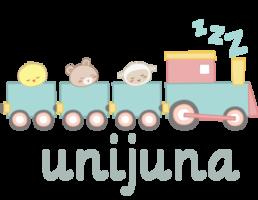 Unijuna logo