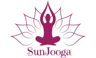 SunJooga logo