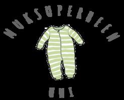 Muksuperheen uni logo