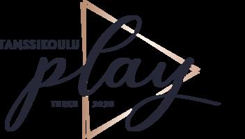 Tanssikoulu Play Oy logo