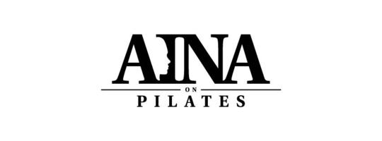 Aina on Pilates  logo