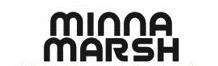 Mentaalivalmennus Minna Marsh logo