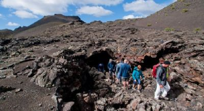 Shore Excursions for cruiseships in Lanzarote