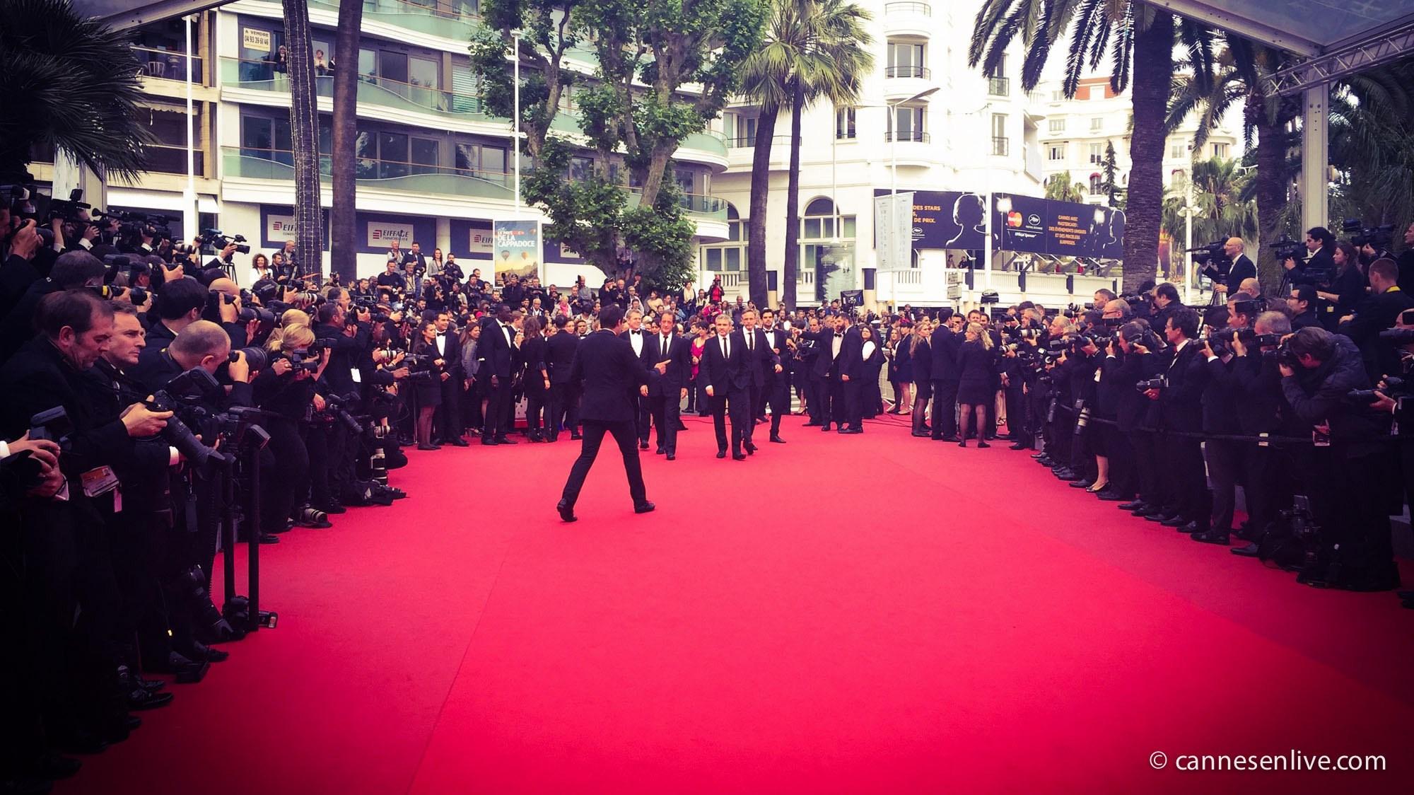 Cannes En Live Blog Sur Le Festival De Cannes 2018 25 Mai 2015