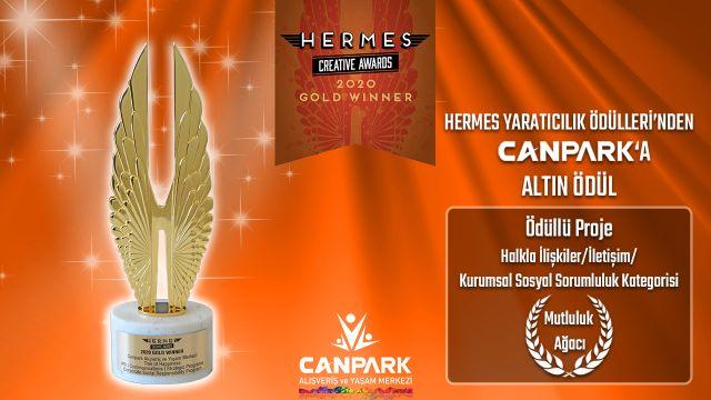 Hermes Yaratıcılık Ödülü