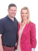 Mike & Becky Lancaster - EweMove.com Delamere